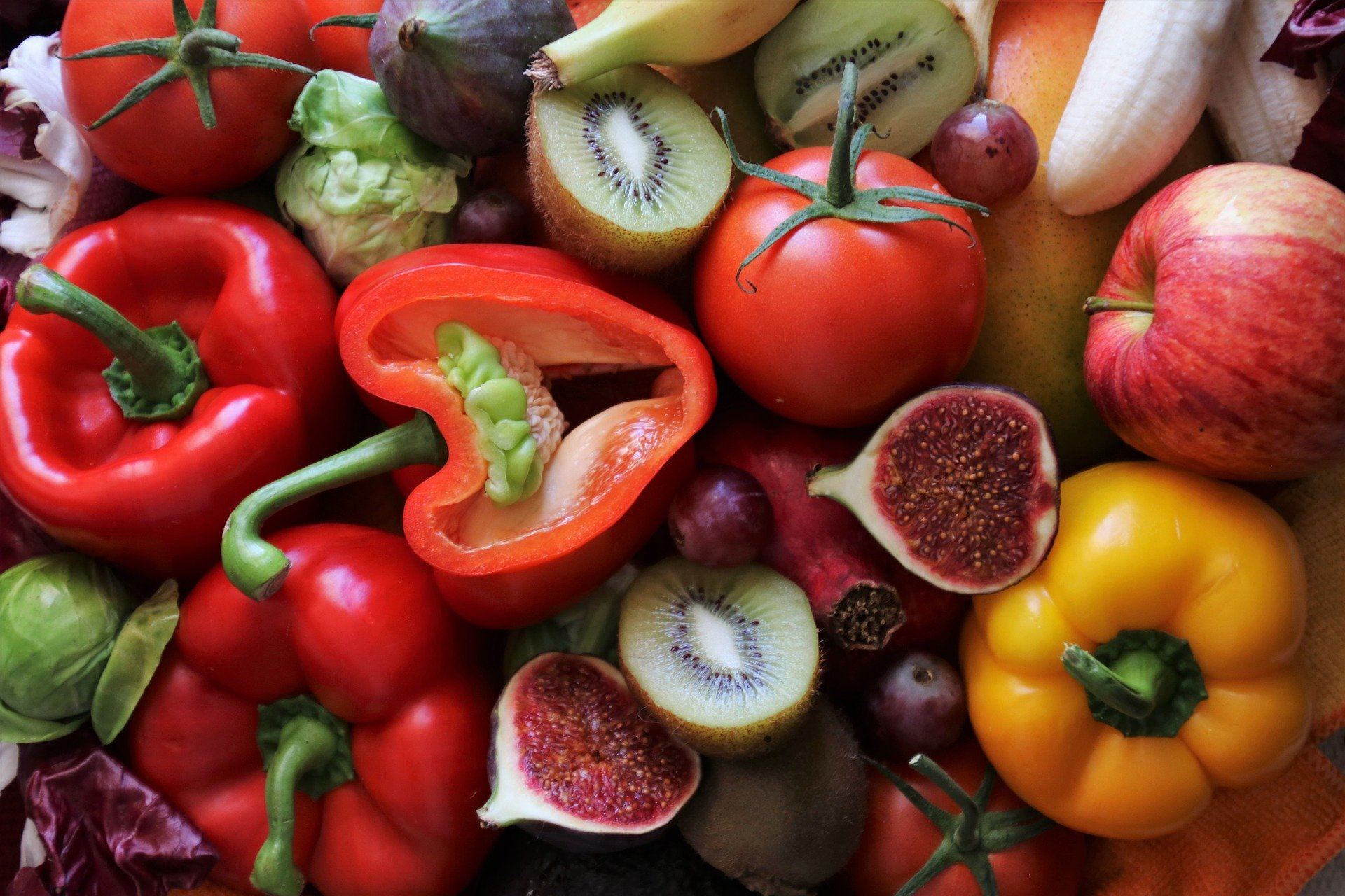 Food Equity Helps us ALL Thrive