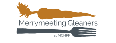 Merrymeeting Gleaners Join MCHPP